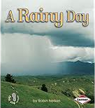 A Rainy Day: Weather (First Step)