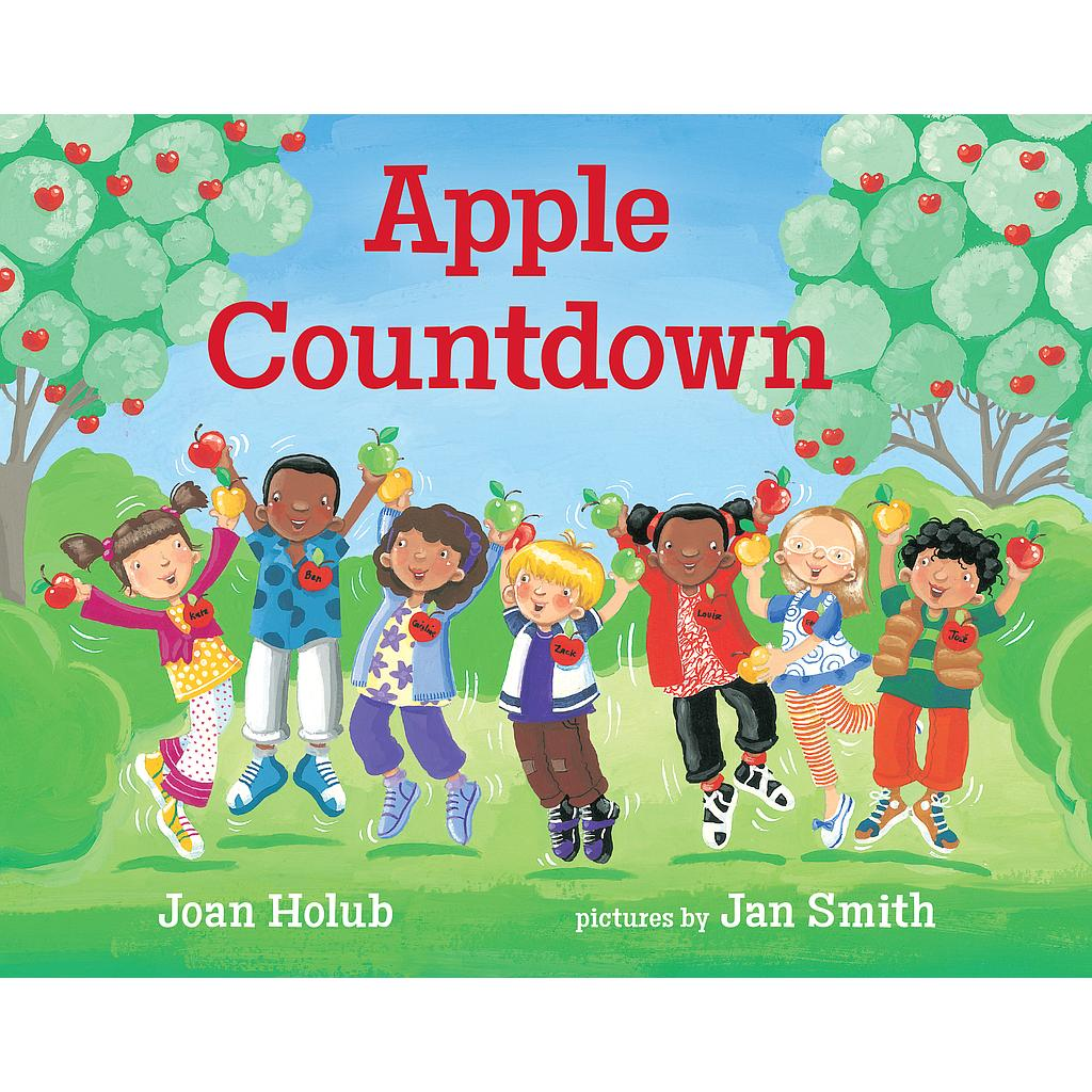 Apple Countdown