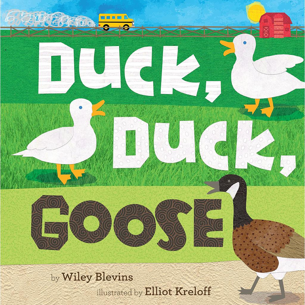 Basic Concepts: Duck, Duck, Goose