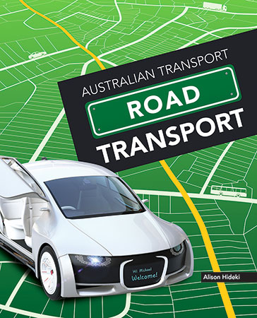 Australian Transport: Road Transport