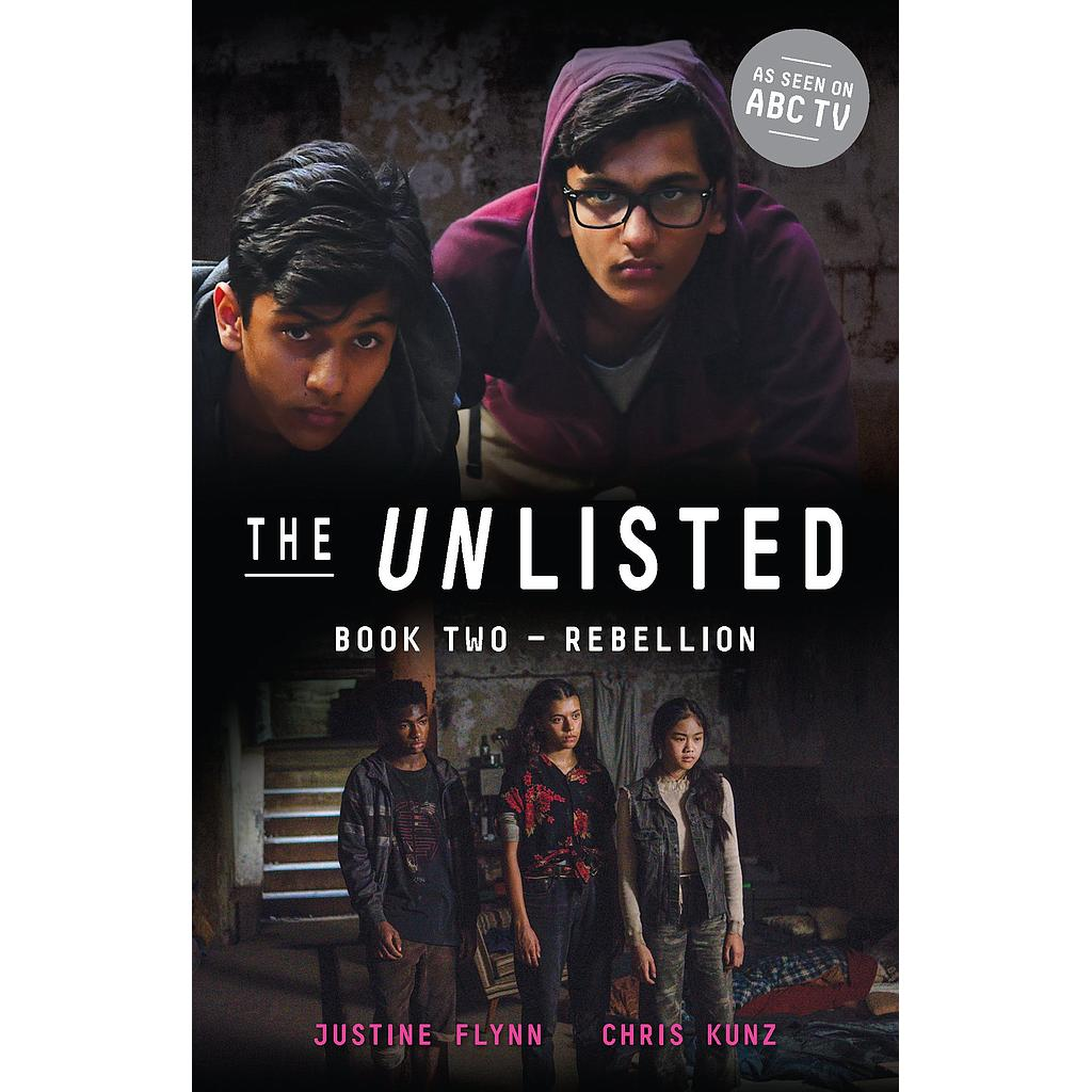 Rebellion: The Unlisted # 2
