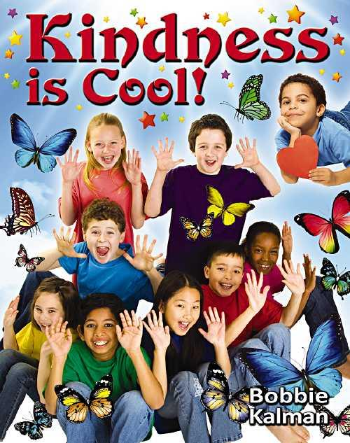 Be Your Best Self: Building Social-Emotional Skills: Kindness is Cool!