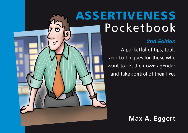 Assertiveness Pocketbook: 2nd Edition