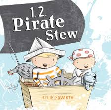 1, 2, Pirate Stew