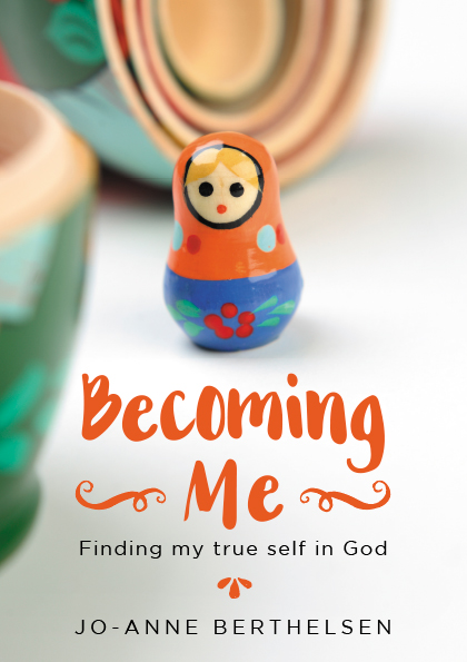 Becoming Me