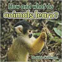 Animals Close Up: How and What Do Animals Learn