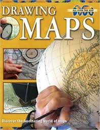 All Over The Map: Drawing Maps