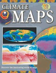 All Over The Map: Climate Maps