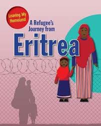 A Refugee's Journey from Eritrea