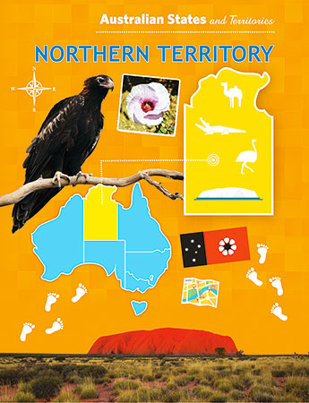 Australian States and Territories: Northern Territory