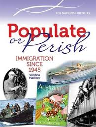 Australian Origins: Populate or Perish - Immigration post 1945