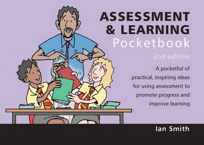 Assessment and Learning Pocketbook: 2nd Edition