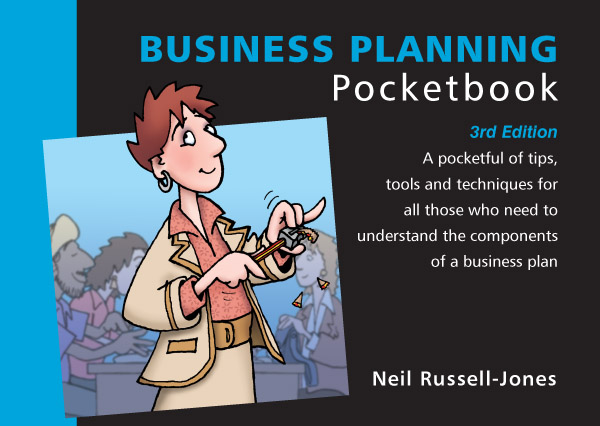Business Planning Pocketbook: 2nd Edition