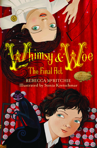 The Final Act: Whimsy and Woe # 2