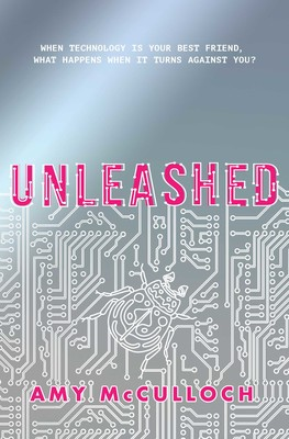 Unleashed: Jinxed # 2