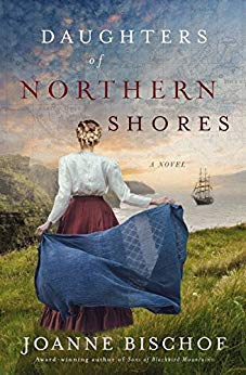 Daughters of Northern Shores: Blackbird Mountain Series # 2