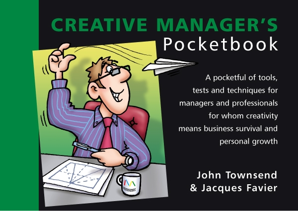 Creative Managers Pocketbook
