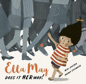 Ella May Does It Her Way